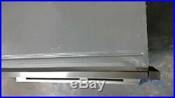 NEFF B57CR22N0B Slide & Hide Pyrolytic Built In Single Oven Stainless Steel
