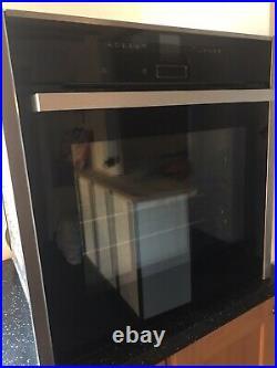 NEFF Built-in Single Oven