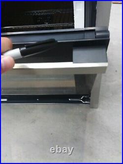 NEFF N50 Slide&Hide B4ACF1AN0B Built In Electric Single Oven S/Steel #LF24596