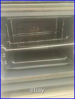 Neff B44M42N5GB 60cm Built-In Slide & Hide Single Oven