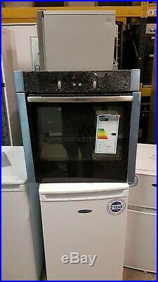 Neff B44S32N5GB built-in/under single oven Electric Built-in in Stainless steel