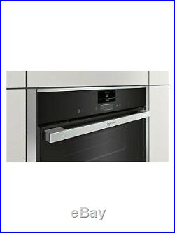 Neff B47CS34N0B Slide&Hide Single Oven RRP £899