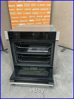Neff B4ACF1AN0B Slide and Hide Built-In Single Oven HW173898