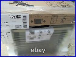 Neff B57CR22N0B Slide and Hide Pyrolytic Single Oven Derby