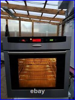 Neff Multifunction Single electric Oven built In 60cm