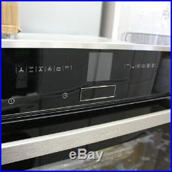 Neff N70 B17CR32N1B Built In Electric Single Oven A+ Rated Stainless Steel