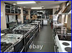 New Boxed Bosch HBS534BS0B Serie 4 Built In 59cm A Electric Single Oven