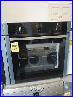NewithEx-display Neff Built-in Electric Single Oven. Warranty included