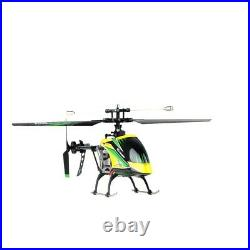 RC Helicopter V912 Large 2.4G 4CH 50cm single-Blade Built-In Gyro RC Drone Toy