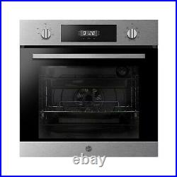 Refurbished Hoover H-OVEN 300 HOC3E3158IN 60cm Single Built In Electric Oven