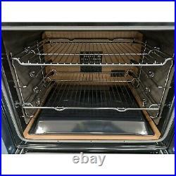 Refurbished Neff N70 B17CR32N1B 60cm Single Built In Electric Oven