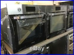 Samsung NV70K3370BS Dual Fan Built-In Electric Single Oven / NEW