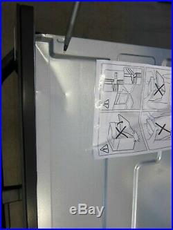 Samsung Prezio Dual Cook Flex NV75R7676RB Built In Electric Single Oven (4175)