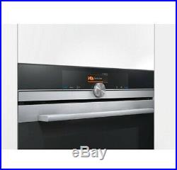 Siemens HB676GBS6B iQ700 Built in single Oven