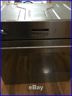 Smeg Pyrolytic Built In Single Oven