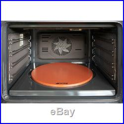 Smeg SFP6925PPZE1 Victoria Built In 60cm A+ Electric Single Oven Cream New