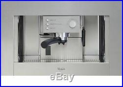 WHIRLPOOL ACE010IX Semi Automatic Built-in Coffee machine Espresso machine 220V