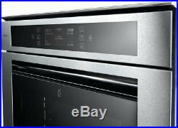 Whirlpool AKZM694/IXL Built In 60cm A+ Electric Single Oven Stainless Steel New