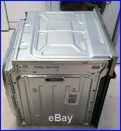 ZANUSSI ZOB35471XK Integrated Built In Single Oven, RRP £299