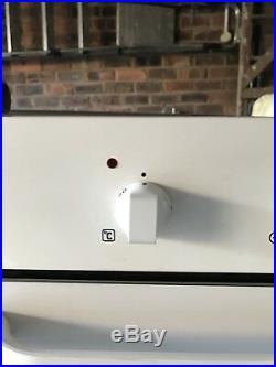 Zanussi Built In Single Electric Oven