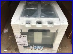 Zanussi ZOA35675XK Side-opening Single Fan Oven With Programmable Timer RRP £389