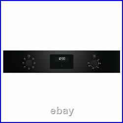 Zanussi ZOHNX3K1 Built-In Electric Single Oven