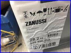 Zanussi ZOHNX3X1 single overn