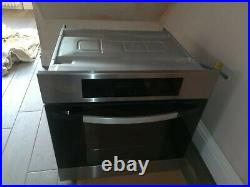 Zanussi ZOP38903XD Built-in Multifunction Single Oven (NEW)