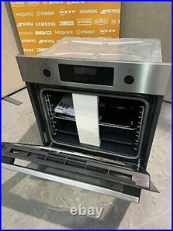 Zanussi ZOPNX6X2 Series 60 Self Clean Built In Single Oven HW174292